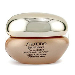 Shiseido Benefiance Concentrated Anti-Wrinkle Eye Cream 15ml/0.5oz