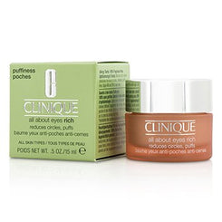 Clinique All About Eyes Rich 15ml/0.5oz