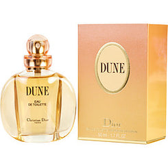 CHRISTIAN DIOR-DUNE EAU DE TOILETTE SPRAY 50ML/1.7OZ