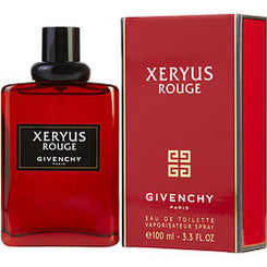 GIVENCHY-XERYUS ROUGE EAU DE TOILETTE SPRAY 100ML/3.3OZ