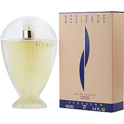 AUBUSSON-DESIRADE EAU DE TOILETTE SPRAY 100ML/3.4OZ