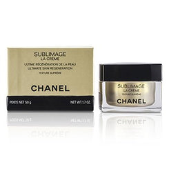 Chanel Sublimage La Creme (Texture Supreme) 50g/1.7oz