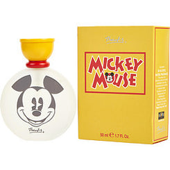 Disney-MICKEY MOUSE EAU DE TOILETTE SPRAY 50ml/1.7OZ