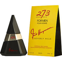 FRED HAYMAN-273 EAU DE COLOGNE SPRAY 75ML/2.5OZ
