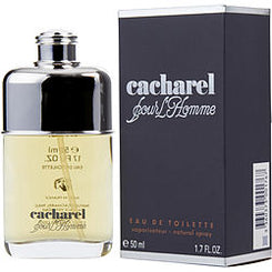 CACHAREL-CACHAREL EAU DE TOILETTE SPRAY 50ML/1.7OZ