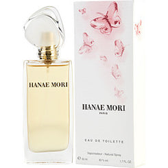 HANAE MORI-HANAE MORI EAU DE TOILETTE SPRAY 50ML/1.7OZ