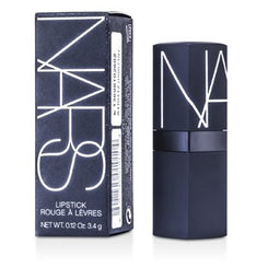 NARS Lipstick - Heat Wave (Semi-Matte) 3.4g/0.12oz