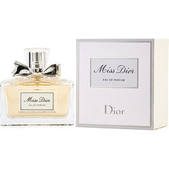 CHRISTIAN DIOR-MISS DIOR (CHERIE) EAU DE PARFUM SPRAY 50ML/1.7OZ