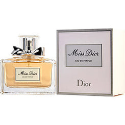 CHRISTIAN DIOR-MISS DIOR (CHERIE) EAU DE PARFUM SPRAY 100ML/3.4OZ