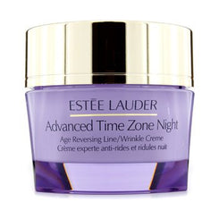 Estee Lauder Advanced Time Zone Night Age Reversing Line/ Wrinkle Creme (For All Skin Types) 50ml/1.7oz