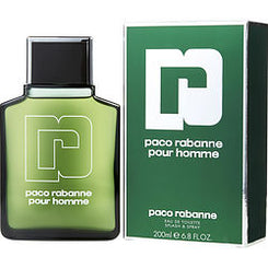PACO RABANNE-PACO RABANNE EAU DE TOILETTE SPRAY 200ML/6.8OZ