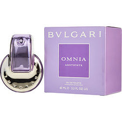BVLGARI-OMNIA AMETHYSTE EAU DE TOILETTE SPRAY 65ML/2.2OZ