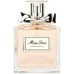 CHRISTIAN DIOR-MISS DIOR (CHERIE) EAU DE TOILETTE SPRAY 100ML/3.4OZ