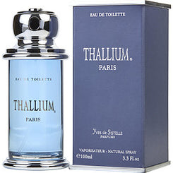 JACQUES EVARD-THALLIUM EAU DE TOILETTE SPRAY 100ML/3.3OZ