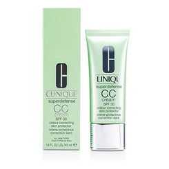 Clinique Superdefense CC Cream SPF30 - Light 40ml/1.4oz