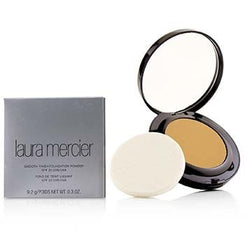 Laura Mercier Smooth Finish Foundation Powder - 10 (Medium Beige With Red Undertone) 9.2g/0.3oz
