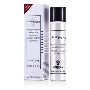 Sisley Sisleyouth Hydrating-Energizing Early Wrinkles Daily Treatment (For All Skin Types) 40ml/1.4oz
