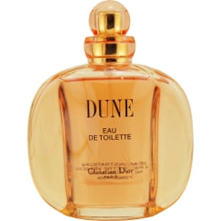 CHRISTIAN DIOR-DUNE EAU DE TOILETTE SPRAY 100ML/3.4OZ *TESTER