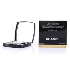 Chanel Les 4 Ombres Quadra Eye Shadow - No. 226 Tisse Rivoli 2g/0.07oz