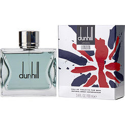 ALFRED DUNHILL-DUNHILL LONDON EAU DE TOILETTE SPRAY 100ML/3.4OZ