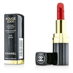 Chanel Rouge Coco Ultra Hydrating Lip Colour - # 440 Arthur 3.5g/0.12oz