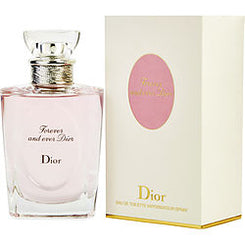 CHRISTIAN DIOR-FOREVER AND EVER DIOR EAU DE TOILETTE SPRAY 100ML/3.4OZ