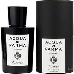 ACQUA DI PARMA-ACQUA DI PARMA ESSENZA EAU DE COLOGNE SPRAY 100ML/3.4OZ