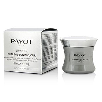 Payot Supreme Jeunesse Jour Youth Process Total Youth Enhancing Care - For Mature Skins 50ml/1.6oz