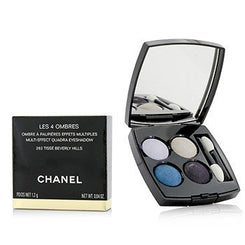 Chanel Les 4 Ombres Quadra Eye Shadow - No. 262 Tisse Beverly Hills 1.2g/0.04oz