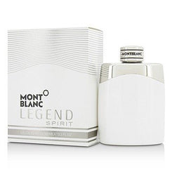 Montblanc Legend Spirit Eau De Toilette Spray 100ml/3.3oz