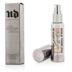 Urban Decay All Nighter Liquid Foundation - # 1.5 30ml/1oz