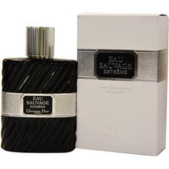 CHRISTIAN DIOR-EAU SAUVAGE EXTREME INTENSE EAU DE TOILETTE SPRAY 100ML/3.4OZ