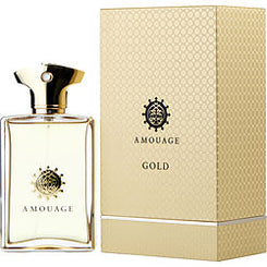 AMOUAGE-GOLD EAU DE PARFUM SPRAY 100ML/3.4OZ