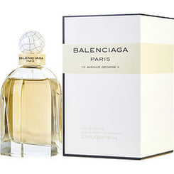 BALENCIAGA-PARIS EAU DE PARFUM SPRAY 75ML/2.5OZ