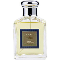 ARAMIS-900 EAU DE COLOGNE SPRAY 100ML/3.4OZ (NEW PACKING) *TESTER