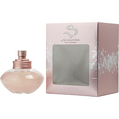 SHAKIRA-S BY SHAKIRA EAU FLORALE EAU DE TOILETTE SPRAY 80ML/2.7OZ