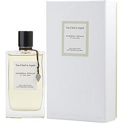 VAN CLEEF & ARPELS-GARDENIA PETALE EAU DE PARFUM SPRAY 75ML/2.5OZ (COLLECTON EXTRAORDINAIRE)