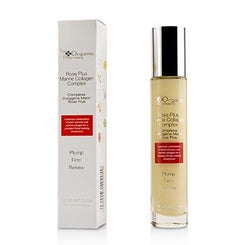 The Organic Pharmacy Rose Plus Marine Collagen Complex 35ml/1.2oz