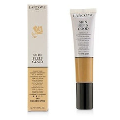 Lancome Skin Feels Good Hydrating Skin Tint Healthy Glow SPF 23 - # 04C Golden Sand 32ml/1.08oz
