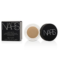NARS Soft Matte Complete Concealer - # Chantilly (Light 1) 6.2g/0.21oz