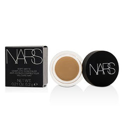 NARS Soft Matte Complete Concealer - # Custard (Medium 1) 6.2g/0.21oz