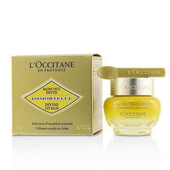 L'Occitane Immortelle Divine Eye Balm - Ultimate Youth Eye Balm 15ml/0.5oz