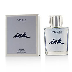 Yardley London Ink Eau De Toilette Spray 50ml/1.7oz