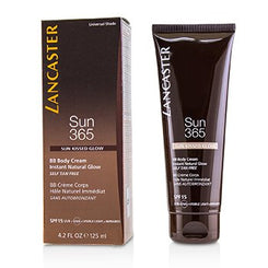 Lancaster Sun 365 BB Body Cream SPF15 - # Universal Shade 125ml/4.2oz