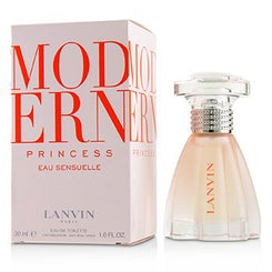 Lanvin Modern Princess Eau Sensuelle Eau De Toilette Spray 30ml/1oz