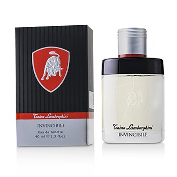 Tonino Lamborghini Invincibile Eau De Toilette Spray 40ml/1.3oz