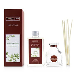The Candle Company (Carroll & Chan) Reed Diffuser - White Jasmine 100ml/3.38oz