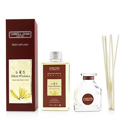 The Candle Company (Carroll & Chan) Reed Diffuser - White Michelia 100ml/3.38oz