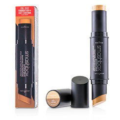 Smashbox Studio Skin Shaping Foundation + Soft Contour Stick - # 1.1 Fair 11.75g/0.4oz