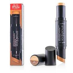 Smashbox Studio Skin Shaping Foundation + Soft Contour Stick - # 2.1 Light Neutral Beige 11.75g/0.4oz
